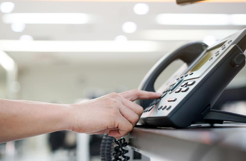 VOIP Telephone Systems for the UK