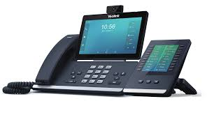 wireless phone system for business